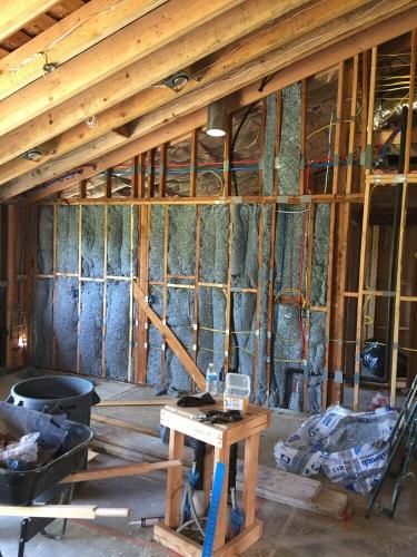 attic soudproofing3