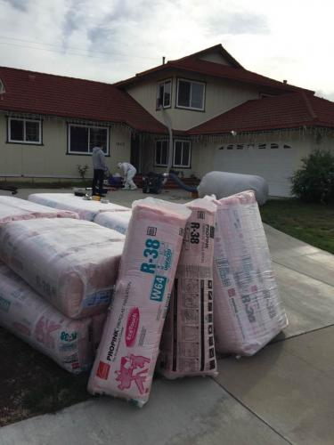 Insulation installation and removel in los angeles (130)