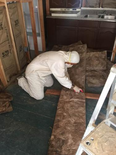 Insulation installation and removel in los angeles (164)