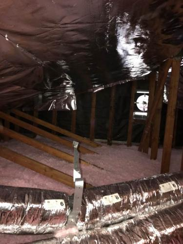 Insulation installation and removel in los angeles (103)